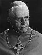 Bischof Ferdinand Piontek