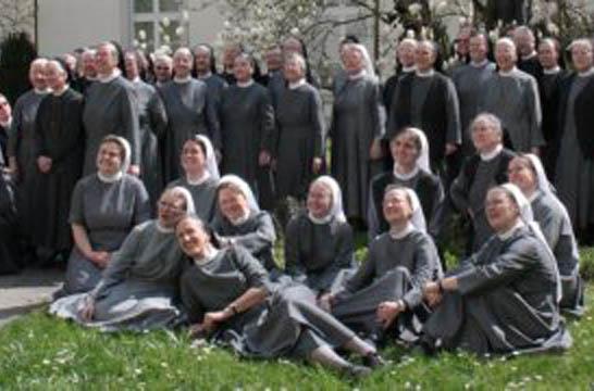 Franziskanerinnen
