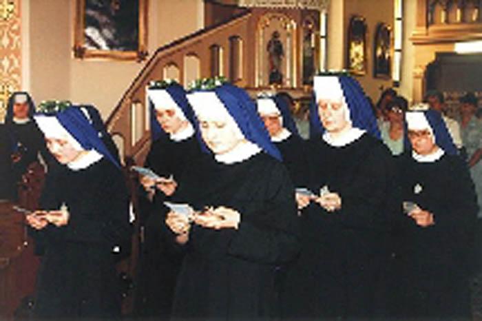 Hedwigschwestern