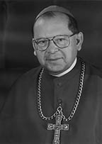 Bischof Rudolf MŸller