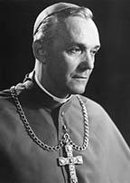 Bischof Gerhard Schaffran