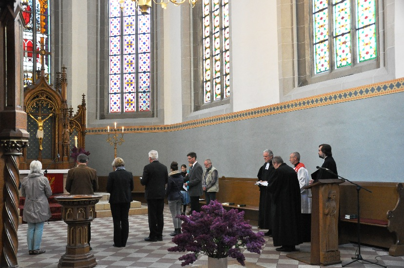 Kirchensteuer Befreiung