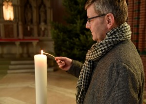 Gemeinsam zum Gedenken und für den Frieden: Pressemitteilung der evangelischen und katholischen Kirche in Görlitz zu dem Anschlag in Berlin