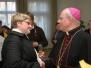 Abschied von Bischof Konrad Zdarsa 10. Oktober 2010
