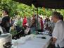 Christi Himmelfahrt 2011 - Familientag in Bloischdorf mit Fahrzeugsegnung