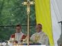 Deutsch-Polnische Fronleichnamsfeier am 03.06.2010