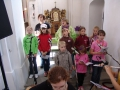 Kinderwallfahrt 22.06.2009