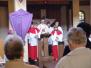 Weihe liturgischer Öle 07.04.2009